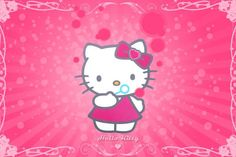 65 Hello Kitty Wallpapers On Wallpaperplay with Hello Kitty Wallpaper Hd - All Cartoon Wallpapers Wallpaper Pink Cute, Hello Kitty Wallpaper Hd, Hello Kitty Backgrounds, Sanrio Wallpaper, Cartoon Wallpaper, Sanrio Hello Kitty, Hello Kitty Rosa, Pink Hello Kitty, Hello Kitty Birthday