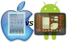 Is Tablet Better Than ipad - Android v/s ipad? ~ Online Shopping Facilities