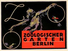 (2) Tumblr Berlin Design, Tumblr, Type, Movie Posters, Image, Zoological Garden, Home Crafts, Film Poster, Tumbler