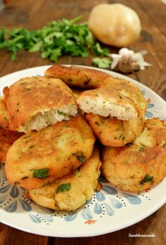 Polpette Recipe, Sicilian Recipes, Sweet Recipes, Shrimp, Spaghetti, Food And Drink, Gluten Free, Chicken, Vegetables