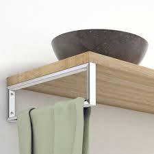 Afbeeldingsresultaat voor wastafel plank hout