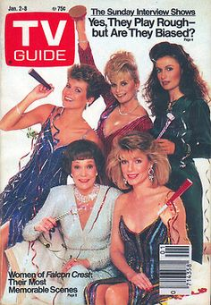 tv guide jan 1988 falcon crest cover dabney coleman philadelphia edition from… Great Tv Shows, Old Tv Shows, Dabney Coleman, Falcon Crest, Dallas, Valley Girls, Vintage Tv, Vintage Fashion, Books For Teens