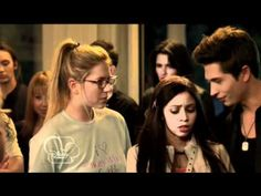 My Babysitters a Vampire - The Movie My Babysitter's A Vampire, Be With You Movie, Tv Show Music, Watch One, English Movies, Hd Movies, Films, Next Video, Best Youtubers