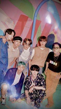 Hoseok Bts, Bts Taehyung, Bts Jungkook, Namjoon, Bts Aesthetic Wallpaper For Phone, Bts Wallpaper, K Pop, Bts Christmas, Bts Group Photos