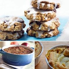 Healthy Alternatives to Comfort Food Favorites by essie