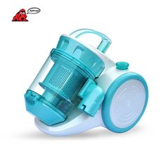 Low Noise Aspirator | Mites-killing Vacuum Cleaner for Home | Powerful Suction Dust Collector