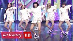 Simply K-Pop _ OH MY GIRL(오마이걸) _ WINDY DAY(윈디데이) _ Ep.218 _ 061016 - YouTube https://www.youtube.com/watch?v=IO-rVFhqHNc  #OH_MY_GIRL #WINDY_DAY