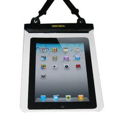 TrendyDigital WaterGuard Waterproof Case for iPad