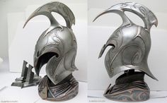 2nd age elven armor lotr - Google Search