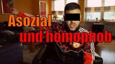 Asozial und homophob. Mert und seine Community bilden Parallelgesellscha...