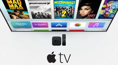 The best accessories for the new Apple TV: Bluetooth Keyboards, MFi game controllers, cables, Tv Providers, Apple Tv, Dolby Digital, App Store, Apps, Atv Tv, Wii, Tim Cook, Federal