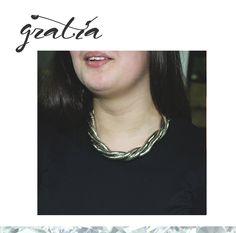 A nossa Joaninha adorou o nosso colar, e nós adoramos o brilho no olhar dela.  É tão bom sentir de perto o vosso carinho!    Linda **~~