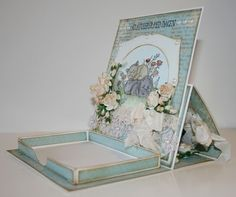 ♥ ♥ Jannhild's papirhobby ♥ ♥: brettekort