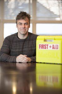 MacGill First Aid Kit in the news! What inspired Jay Smith to create this comprehensive first aid kit filled with the highest quality, most cutting-edge supplies on the market? Find out in My Suburban Life. http://ow.ly/4nncj5 mySuburbanLife.com