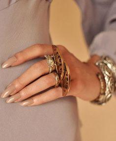 Pamela Love Rings