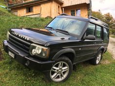Discovery series lovely condition, sadly the chassis is rust damaged beyond repairs Make me a offer Defender For Sale, Defenders, Discovery, Rust, Conditioner, Car, Automobile, Autos, Cars