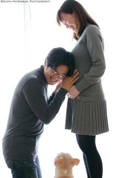 しあわせな時間 「お姉さんになるの」 @熊本 - ○○しゃしんのじかん http://blog.goo.ne.jp/moriken_photo/