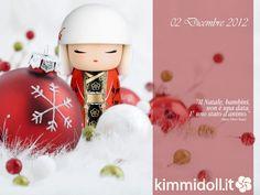 02 Dicembre 2012 #Kimmidoll #Christmas