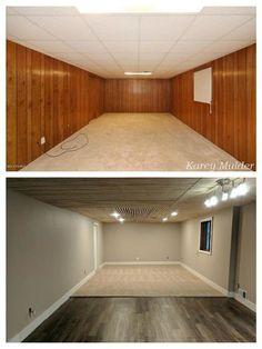 update house,home remodeling,home improvement,home renovation Basement Makeover, Basement Renovations, Home Renovation, Home Remodeling, Basement Ideas, Basement Plans, Basement Decorating, Rustic Basement, Decorating Ideas