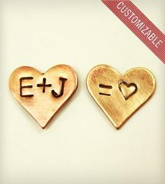 Perfect for the wedding weekend! Math Equation Earrings $24