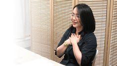 インタビューNo.6豊陽子さん
