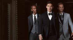 Joseph Abboud Tuxedo - Tuxedo Rentals by Men's Wearhouse