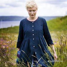 Дизайнеры: Gudrun Sjoden - скандинавское бохо