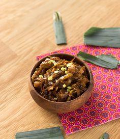 Negimiso ou pâte poireau-miso | Cuisine en Bandoulière