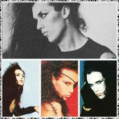 Pete Burns (@PeteBurnsICON) | Twitter
