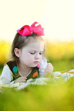 #kid #flare #outside #blanket #girl