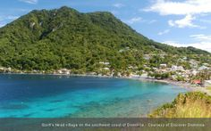 Dominica resort gallery and Dominica images