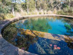 These Chemical-Free Natural Pools Look Like Billabongs