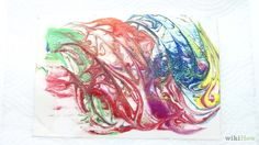 Paint Marbled Paper Using Shaving Cream Step 8 preview.jpg