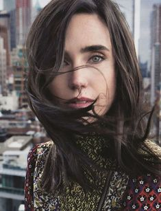 Jennifer Connelly for Town & Country, June-July 2015