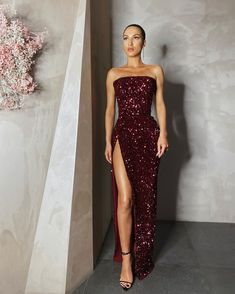 Find the perfect gown with Pageant Planet. Browse all of our beautiful prom and pageant gowns in our dress gallery, which includes Sherri Hill, Jovani, Mac Duggal and more! Cute Prom Dresses, Glam Dresses, Dance Dresses, Pretty Dresses, Fashion Dresses, Glamorous Outfits, Classy Outfits, Stunning Dresses, Elegant Dresses