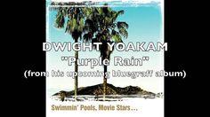 Dwight Yoakam: Purple Rain cover