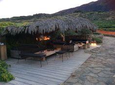 l'officina di Coste ghirlanda Pantelleria
