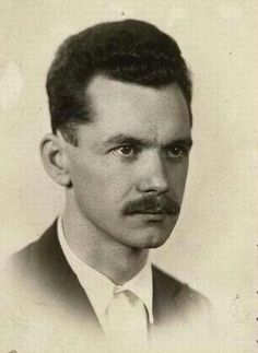 """""""Attila József was one of the most important and well-known Hungarian poets of the 20th century."""""""