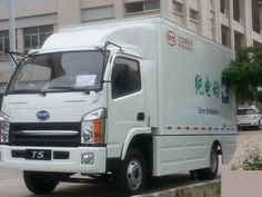 Kirill Klip.: BYD Invests $800 million To Build A Factory For Electric Trucks In Changsha.