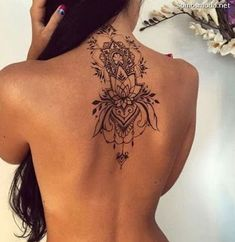 91 gorgeous yet delicate flower tattoo designs for your own inspiration