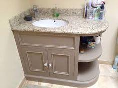 Curved Bathroom Vanity Curved Bathroom Vanity Units Rukinetcom
