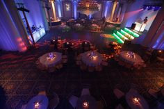 Le Windsor Ballrooms also hosts many bar mitzvahs throughout the year!