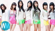 Top 10 K-Pop Music Videos // Subscribe:  // TIMESTAMPS BELOW Be sure to visit our Suggest Tool and Submit Ideas that you would like to see made into Top 10 videos! If you know K-Pop, you know these videos are HUGE! Welcome to WatchMojo.com and today we'll be taking a look at our picks for the...  https://www.crazytech.eu.org/top-10-k-pop-music-videos/