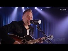 "Matthew West ""Day One"" LIVE at K-LOVE"