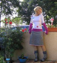 tuto de la jupe trapèze par L'Atelier d'Emilyjolie