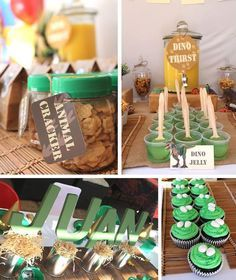 geology birthday party ideas - Google Search