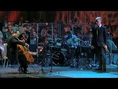 Cinema Paradiso • [HD1080p] • Chris Botti (feat. Yo-Yo Ma) in Boston
