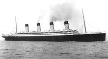 Olympic would survive her two sister ships, the ill-fated Titanic and Britannic, by two decades. Due to the Great Depression, Olympic's owner, the White Star Line, was forced to merge with her competitor Cunard in 1934. As a result, Cunard-White Star surplussed many of the old liners, among them Olympic, Mauretania, and Majestic.