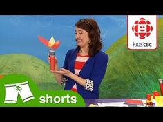 Make Your Own Light-Up Torch for the Pan Am Games | Play