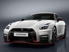 Nissan GT-R Nismo Facelift: Feinschliff des 600-PS-Bombers mit sattem Aufpreis